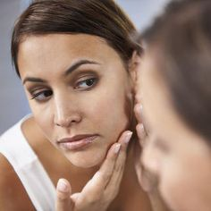What's That On Your Face? Identify Common Skin Problems http://www.prevention.com/beauty/id-your-skin-problems