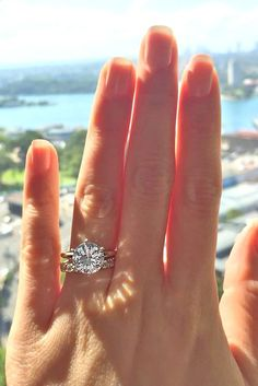 engagement rings with simple designs 5
