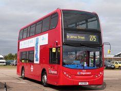 SOUTH EAST LONDON & KENT BUS CO. - AD E40D / AD Enviro 400 (H41/24D) - (10123) LX12 DDV by Busnplanes, via Flickr