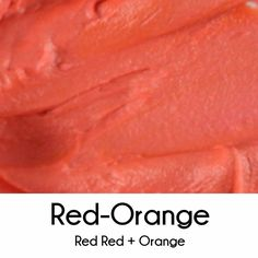 How to Make Red Orange Royal Icing (Mix Colors Icing) Frosting Colors, Orange Frosting, Icing Frosting, Frosting Recipes, Sugar Cookie Cakes, Cookie Icing, Royal Icing Cookies, Cake Decorating Tutorials, Cookie Decorating