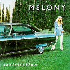 Melony - Satisfiction