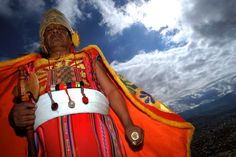 AWAKENING FOR ALL: The Lost History of The Inca by Brien Foerster (vi...