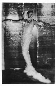 Joséphine Baker 1925.