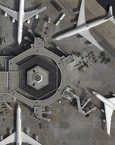 Aerial photography: 30 epic and wonderful photos you'll never forget - Blog of Francesco Mugnai