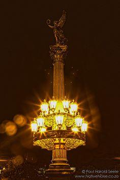 Lamp post, Prague | Flickr: Intercambio de fotos
