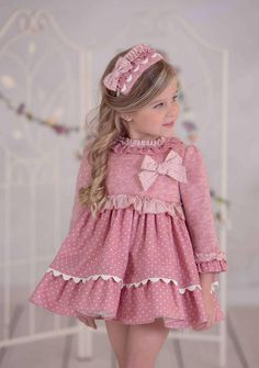 African Dresses For Kids, Little Girl Outfits, Little Girl Dresses, Kids Outfits, Flower Girl Dresses, Frocks For Girls, Kids Frocks, Baby Girl Fashion, Kids Fashion