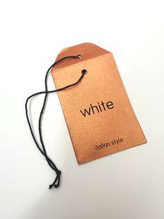 Bustine in carta e cartoncino - Etichettificio Pugliese