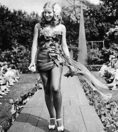 Little Edie Beale - Grey Gardens