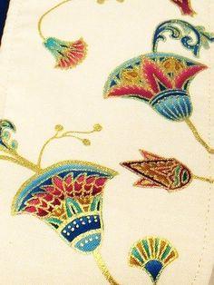 Ancient egyptian lotus flower art deco dangle earrings hand painted image result for egyptian lotus flower mightylinksfo