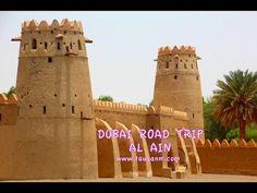 Dubai Road Trip #1: Al Ain Palace Museum, Al Jahili Fort, Jebel Hafeet #mydubai - Fashion Travels dubai, uae road trip in dubai dubai road trip where to go in dubai dxb life travel dubai visit dubai dubai vlogger dubai vlogs dubai youtuber dubai blogger #mydubai