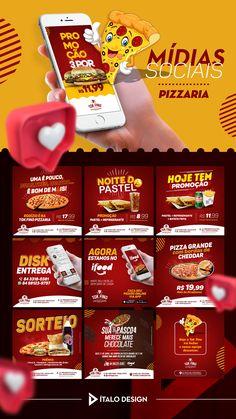 Social Media Bar, Social Media Poster, Social Media Branding, Social Media Design, Food Graphic Design, Food Poster Design, Ad Design, History Instagram, Corporate Design