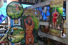 Se Rosinha Minha Canoa tiver sido uma leitura recente ou se for um daqueles livros cujos heróis ficam a viver para sempre na nossa memória, quando chegamos a Manaus começamos a lembrar da triste história de Zé Ocoró...http://teresavaideferias.blogspot.pt/