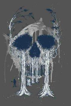 Skulls & Stuff