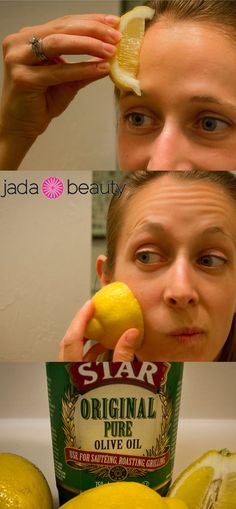 """Lemons are so powerful that they can even offer you some beauty tips. Today's post is all about lemon and it will show ways for us to make full use of lemons. If you are interested in some beauty tips and you love lemons, you will not miss the post.Get inspired and get some lemons … Continue reading """"15 Uses for Lemon can Change Your Beauty Routine"""""""