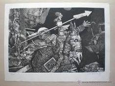 Resultado de imagen de Alcorlo dibujos