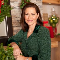 Valerie Parr Hill's Thanksgiving Tips -- Enjoy Valerie's tips for a fun & relaxing holiday season.