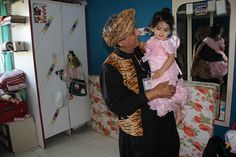 I Come Home To Nerjis Asif Shakir My Darling Grand Daughter by firoze shakir photographerno1, via Flickr