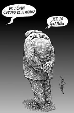 Ex-tesorero de Tabasco | El Economista