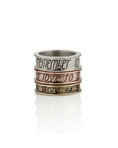 From The Heart Rings by JewelMint.com, $29.99