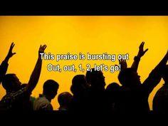 Dance - Planetshakers (Worship with Lyrics)