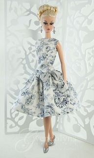 Floral Toile 1 | Flickr - Photo Sharing!