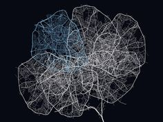 visualcomplexity.com | Complexcity