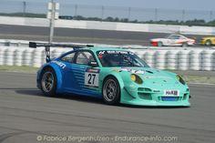 Falken Tire Porsche 911 GT3 RSR