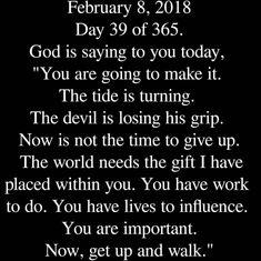 #life #influence #god