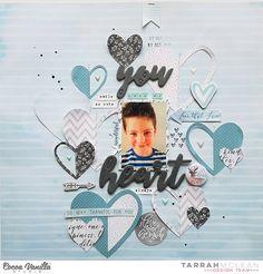 You Have My Heart   More Than Words   Tarrah McLean – Cocoa Vanilla Studio