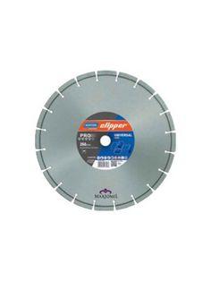 Disc diamantat Norton Clipper Extreme Universal Laser 300x30/25,40