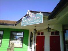Galway Bay Irish Pub  Ocean Shores, WA