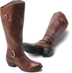 Kylli Born shoes - excuse me while I already own my dream riding boots