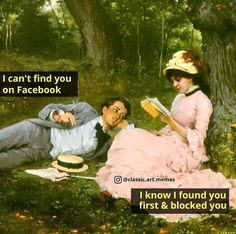 Stupid Funny Memes, Funny Relatable Memes, Funny Stuff, Hilarious, Funny Photos, Funny Images, Off Color Humor, Therapy Humor, Classical Art Memes