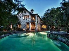 Fantastic Views in Alamo Heights  833 College Blvd San Antonio, TX 78209 United States