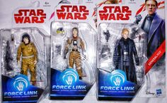 The last Jedis. #ForceLink