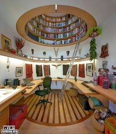 <3 most epic office ever