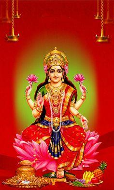 May Goddess lakshmi bless you ranji for you're Health Peace Prosperity And for you're Good future 🙏 Saraswati Goddess, Durga, Indiana, Gayatri Devi, Gayatri Mantra, Diwali Pooja, Lakshmi Images, Indian Goddess, Goddess Art