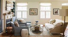 Kathryn Ivey | Washington DC Interior Design