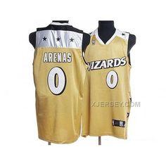 539f6f3b8 ... httpwww.xjersey.comwizards-0-gilbert- ... Replica Jersey Gilbert Arenas  Washington Wizards Gold Adidas ...