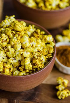 Recipe: Sweet & Salty Curried Popcorn — Recipes from The Kitchn