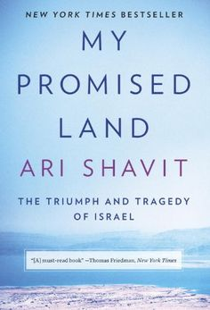 My Promised Land: The Triumph and Tragedy of Israel by Ari Shavit http://www.amazon.com/dp/0385521707/ref=cm_sw_r_pi_dp_046Ktb0MFWE4RTSG