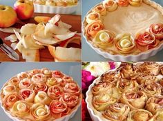 Tátva maradt a szám, mikor megláttam ezek a káprázatos sütemények, hogyan készülnek lépésről - lépésre! - Ketkes.com