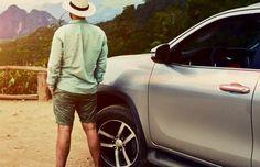 Pohodové cestování autem: Půjčte si SUV