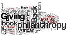 Understanding American Philanthropy
