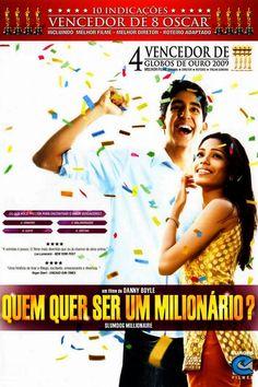 Watch Slumdog Millionaire 2008 Full Movie Online Free