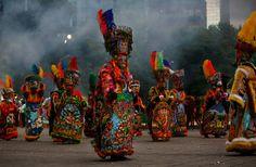 Mexico's Bicentennial - The Big Picture - Boston.com