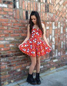Megan Nicole's Weekend Fashion