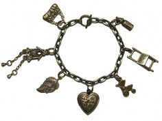 Pulsera locket Madre