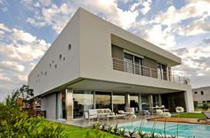 Cabo House By Vanguarda Architects