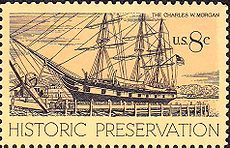 User:Gwillhickers/American History on US Postage Stamps - Wikipedia, the free encyclopedia